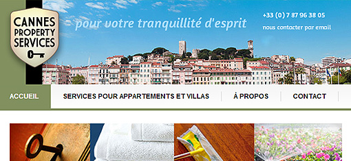 cannes property services