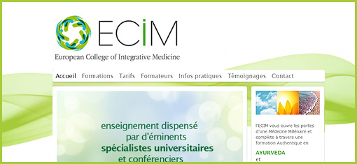 ecim-website